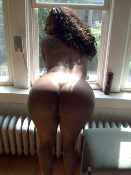 Mixed photos about naked amateur black..