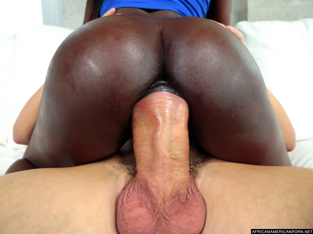 Big Black Dick Little Pussy