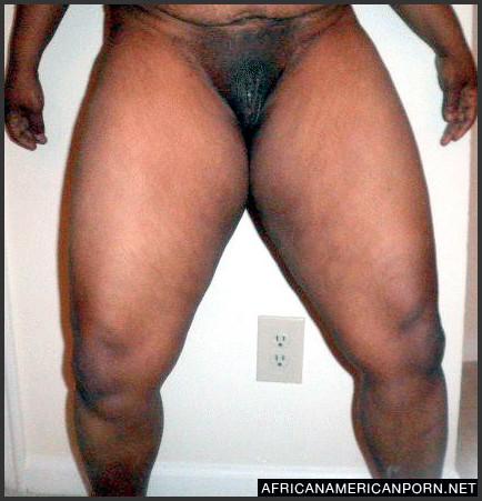 Big hips big pussy